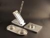 Aluminium Teile